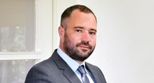 Anwalt Verkehrsrecht in Stuttgart Tim Maly