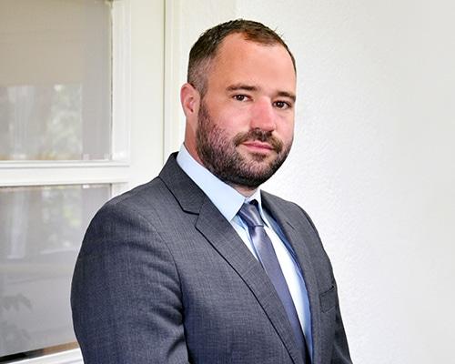 Tim Maly, Fachanwalt für Strafrecht aus Stuttgart