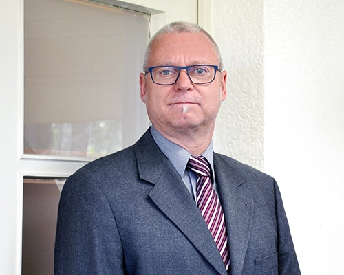 Thomas Scheerer, Fachanwalt für Sozialrecht aus Stuttgart
